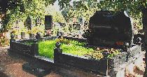 Материалы для изготовления памятников на могилу